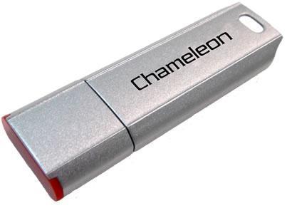 Chameleon Key