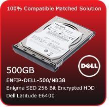 Enigma Dell