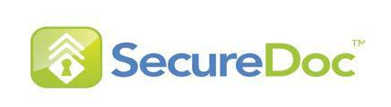 SecureDoc Logo