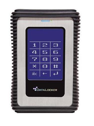 Datalocker 3 smaller